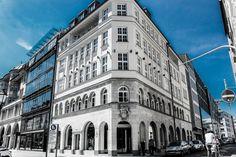 Tina Setareh berichtet auf Ihrem Blog CITYLOVER über ihren Aufenthalt im Hotel Bayerischer Hof. Wir sagen Danke und freuen uns auf viele weitere Besuche! #BayerischerHof #Munich
