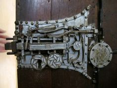 image credit Many locks are undeniably beautiful to look at, whether it be their flamboyantly intricate inner workings or decorative, ornate outer plates.