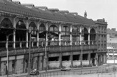 Vintage - Old Snow Hill - Birmingham Train Pictures, Old Pictures, Birmingham City Centre, Walsall, Birmingham England, Hill Station, West Midlands, Local History, British Isles