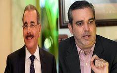 La preferencia electoral siguen aumentando a favor del presidente y candidato reelecionista del PLD, Danilo Medina Sánchez, según la última encuesta Gallup-HOY