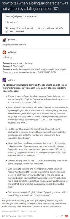 I'm learning a second language and honestly these all look so fun I can't wait until I get to the point where I know the language so well that I'm fluent enough to screw up like this. <<< I've seen this pin twice before and only now am I realising the quote is from a Voltron fanfic.