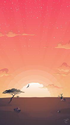Filipemarcelo dribble wallpaper afrika – Amazing World Food and Recipes Sunset Wallpaper, Cool Wallpaper, Wallpaper Backgrounds, Orange Wallpaper, Bg Design, Graphic Design, Amoled Wallpapers, Minimal Wallpaper, Oeuvre D'art