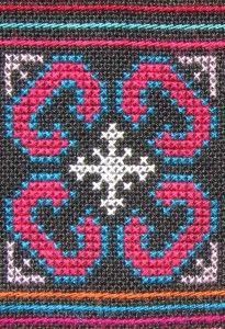 stitch pattern