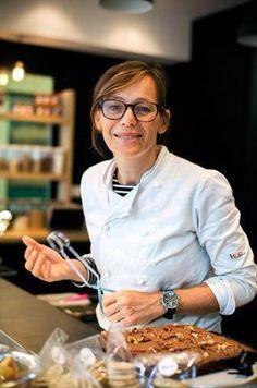 Johanna de Jojo&Co revient les 13 et 14 décembre prochains dans les salons de thé du 1er et 3é étage d'Hôtel Bohême !! Au menu : préparations culinaires maison et produits de saison !