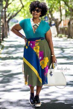 Per rendere il tuo look unico e speciale. Disegna il tuo stile Daniela Salinas Style Coach www.danielasalinas.com Plus Size Teen, Look Plus Size, Trendy Plus Size, Curvy Fashion, Modest Fashion, Plus Size Fashion, Fashion Looks, Style Fashion, New York City