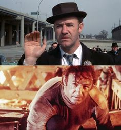 80d6791ff48 Best Actor in a Leading Role - Gene Hackman won for his performances as