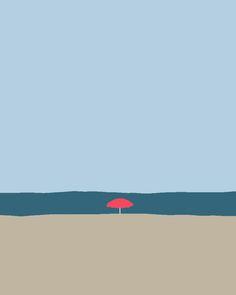 Santa Monica Beach | Jorey Hurley