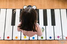 Los niños pequeños y la música: cosas que debemos saber
