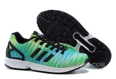 http://www.okadidas.com/mens-adidas-originals-zx-flux-print-shoes-fruit-green-black-outlet-cheap-to-buy.html MEN'S ADIDAS ORIGINALS ZX FLUX PRINT SHOES FRUIT GREEN/BLACK OUTLET CHEAP TO BUY : $77.00