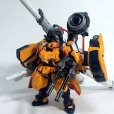 GUNDAM GUY: Gunpla Builders World Cup 2016 (GBWC) Japan - Qualified Entry Builds - Image Gallery [Part 3]