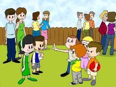 Los niños que eran impulsivos - YouTube Conte, Primary School, Bullying, Baby Kids, Family Guy, Youtube, Teacher Stuff, Videos, Fictional Characters