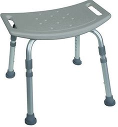 Drive Medical Bath Bench, Tool-Free assembly
