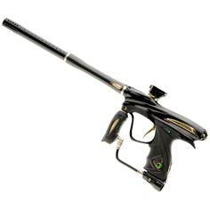 Dye Paintball - NT11 - Black/Gold - NT Paintball Guns - lifestylerstore - http://www.lifestylerstore.com/dye-paintball-nt11-blackgold-nt-paintball-guns/