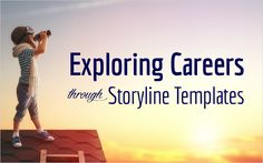 With the sheer number of different careers these days, it may seem a daunting task to find eLearning that matches the type of training you're making. But never fear! Our Storyline template library has a wealth of different careers represented.