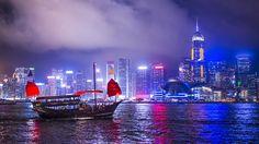 TAS Netzwerkreise 2015  #hongkong #macau