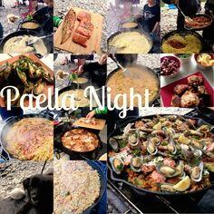 Paella  #Campoviejo