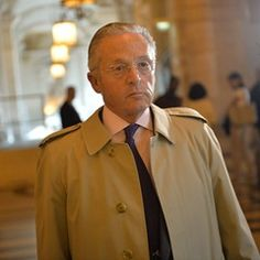 EXCLUSIVE French-American art dealer Guy Wildenstein on trial over tax fraud (311288)