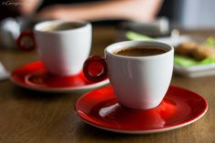 *Greek coffee* | oleh Georgina ♡
