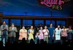 "Waitress"" Opening Night Photos | Theater Pizzazz"