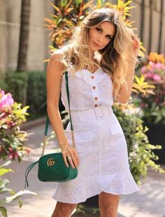 This pin was discovered by iliqna ilieva. Womens Fashion Casual Summer, Black Women Fashion, Casual Chic, Women's Fashion Dresses, Casual Dresses, Jean Rochefort, Evening Dresses, Summer Dresses, One Piece Dress