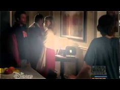 My Babysitter's a Vampire Season 1 Episode 9 Blue Moon - YouTube