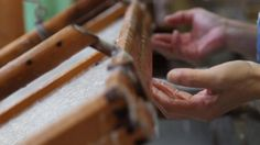 Japanese handmade paper of Kyoto Kurotani  http://kurotaniwashi.jp  Film by Kuroyanagi Takashi https://vimeo.com/user20501044 Music by Kurachi Martha http://kurachino.tumblr.com/  ・・・・・・・・・・・・・・・・・・・・・・・・・・・  (撮影・編集) 畔柳尭史 akasakaegeyama.tumblr.com (音楽) 倉知真麻 kurachino.tumblr.com  (協力) 黒谷和紙共同組合 京都府商工労働観光部 染織・工芸課 京都工芸繊維大学 中野デザイン研究室