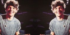 Louis Tomlinson Twitter Header I MADE THIS so tweet me @heartcake_girl for credit but you can use it:)
