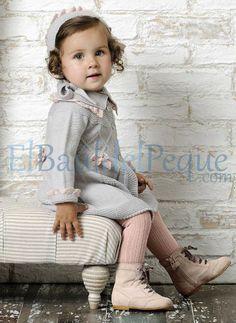 www.elbauldelpeque.com https://www.facebook.com/elbauldelpeque?ref_type=bookmark #CarmenTaberner últimas tallas... te vas a quedar sin él? Regístrate en la newsletter y te ahorrarás un 10% en tu compra....Envios gratis!! . #Modainfantil #blogmodainfantil #FashionKids #Moda #punto #vestido #niñas #Estilo #Diseño #Compraronline #Kids #vestir #bebes #hijos #Malaga #Andalucia #Style #fashionblogger #childrems #childremwears