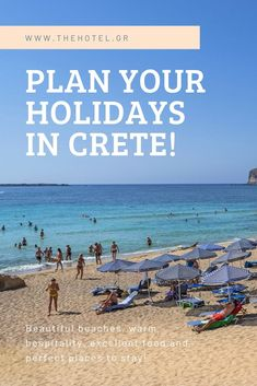Holiday villa rentals in Crete, Handpicked villas and hotels in Crete Vegas Vacation, Summer Vacations, Summer Travel, Holiday Travel, Vacation Spots, Crete Holiday, Nature View, Crete Greece, Enjoying The Sun