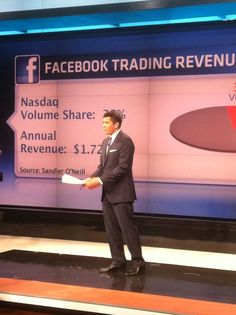 CNBC's Carl Quintanilla during our 1-hour Facebook IPO special.