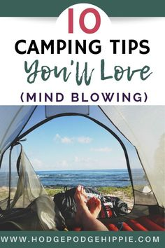 Going camping is awesome.but it's even better when you have these simple and easy to do camping hacks! You need to read these family camping hacks! Camping Hacks, Camping Checklist, Camping Activities, Camping Essentials, Camping Survival, Camping Meals, Tent Camping, Survival Tips, Outdoor Camping
