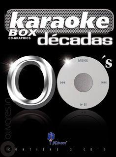 portada cd 5 de 5. Realizadas para linea de karaoke  #fotomontaje #cd #musica #karaoke #olivarespuntoin