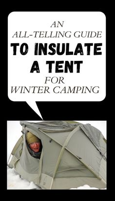 Camping In The Rain, Best Tents For Camping, Cool Tents, Camping Guide, Diy Camping, Winter Camping, Camping Hacks, Outdoor Camping, Rv Hacks