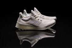 3D-Printed adidas Originals Ultra Boost