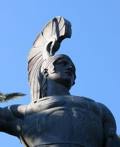 Achilles (Achillion Gardens)