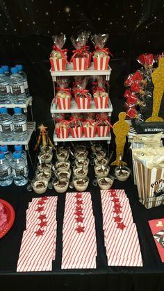 Candy buffet,,,