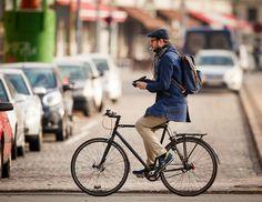 Copenhagen Bikehaven by Mellbin - Bike Cycle Bicycle - 2015 - 0231 - Franz-Michael S. Mellbin