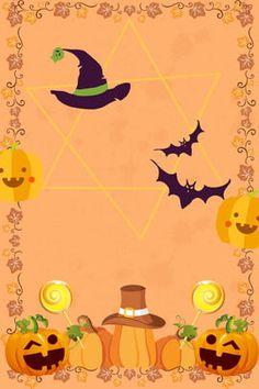 fondo de inicio de tienda amarilla de halloween halloween fiesta de halloween luz Bonbon Halloween, Image Halloween, Feliz Halloween, Halloween Designs, Halloween Scene, Halloween Ghosts, Halloween Skull, Cute Halloween, Halloween Pumpkins