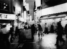 Biography: Documentary/Street photographer Daido Moriyama | MONOVISIONS