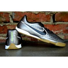 Nike Magista Ola IC Junior+Gratis  Model: 651650-010  Stan: Nowe