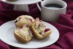 CRANBERRY SOUR CREAM BLENDER MUFFINS http://www.recipesfeedfood.com/cranberry-sour-cream-blender-muffins/