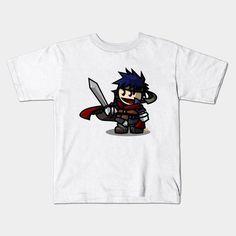 Ike Fire Emblem Young T-Shirt