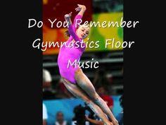 Best 25 Gymnastics Floor Music Ideas On Pinterest