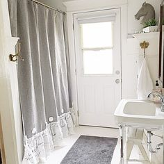 Country shower curtains on pinterest shower curtains curtains and