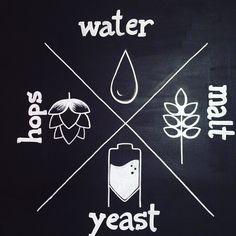 Reinheitsgebot #reinheitsgebot #craftbeer #craftbeerlife #craftbeernotcrapbeer #beer #staunchlycraft #instabeer