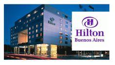 Feria de Arte en Hotel Hilton Puerto Madero