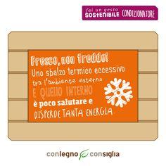 Fai un gesto sostenibile. #ecofriendly #eco #green