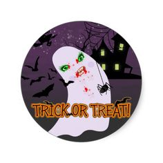These are just the thing for a spooky Halloween party, the stickers can be used for many projects such as, to make cup cake toppers or put on goody bags, or just for the kids to have fun with. #cup #cake #toppers #stickers #spooky #halloween #halloween #party #ghosts #spiders #bats #labels #party #parties #cute #witches #haunted #house #scary #fun #decorations #halloween #decorations