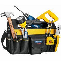 Mala de ferramentas