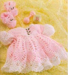 Çok şirin bebek kıyafetleri – 10marifet.org